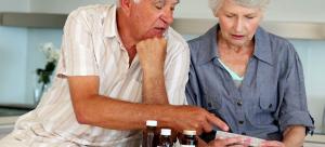 Séniors des médicaments