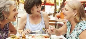les risques de la dénutrition les personnes âgées