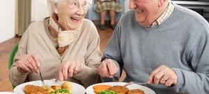 améliorer l'alimentation des séniors