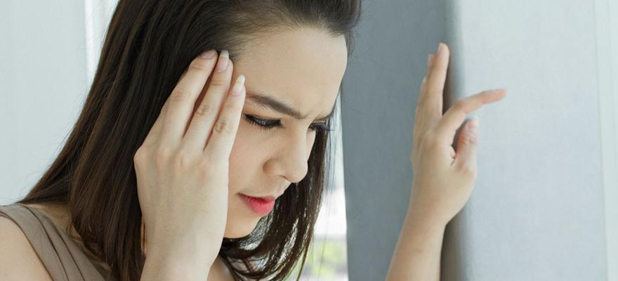 cristaux dans l'oreille interne